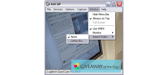 amcap exe free download full version